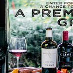 The Cline Cellars Good To Grill Sweepstakes