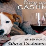 The Cozy Cashmere Sweepstakes