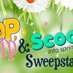 Dippin'-Dots The Pop Skip & Scoop into Spring Sweepstakes