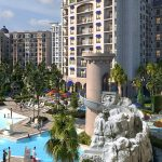 Disney's Riviera Resort Sweepstakes