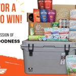 Glean Prize Pack Giveaway