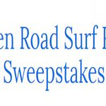 Golden Road Surf Ranch Sweepstakes
