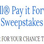 Hiball Pay it Forward Sweepstakes