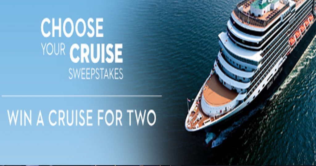 foxwoods celebrity cruise giveaway 2019