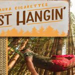 "The Aura Cigarettes ""Just Hangin'"" Sweepstakes"
