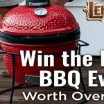 Lehman's BBQ Giveaway