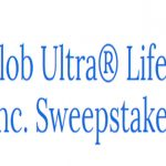 """""""Michelob Ultra Life Time, Inc. Sweepstakes"""