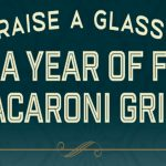 Macaroni Grill Month of Toasts Sweepstakes