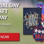 Memorial Day Decor Set Giveaway