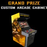 The Rockstar Mortal Kombat 11 Sweepstakes