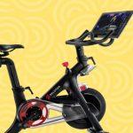 Smirnoff Seltzer Peloton Bike Sweepstakes