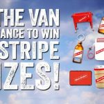 Red Stripe Shoreline Sweepstakes & Instant Win Game