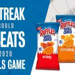 Ruffles Streak for the Seats Instant Win Game