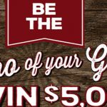 "The Smithfield ""Grilling Hero"" Sweeps & Instant Win Game"