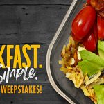 Smithfield Real Breakfast. Real Simple. Sweepstakes