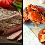 Cameron's Seafood & Chicago Steak Company Giveaway