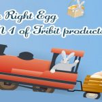 Tribit Easter Instant Win Game