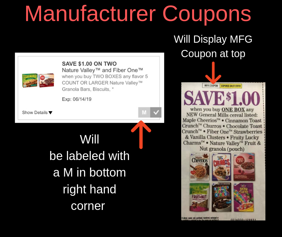 Buy Manufacturer Coupons >> Learn Everything You Need To Know About Couponing At Dollar General