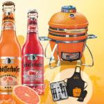 Schofferhofer Grapefruit Grillin' & Chillin' IWG & Sweepstakes