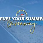 Win the Ultimate Summer Road Trip! ($5000)