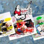 WIN a Dave's Killer Bread MAJOR prize pack!