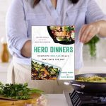 WIN a Cookbook and Skillet Prize Package!