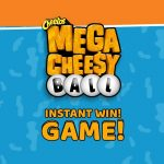 Kroger - Cheetos Instant Win Game (4,400 Winners!)