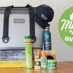 WIN an Ultimate Giveaway Prize Pack!