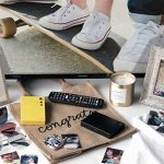 Polaroid Moms, Dads & Grads Sweepstakes