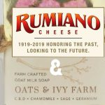 WIN a Rumiano Cheese Prize Pack!