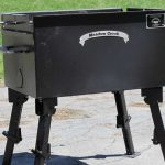 WIN a Meadow Creek BBQ26S Grill and Seasoning Bundle
