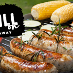 Get Your Grill On Sweepstakes!