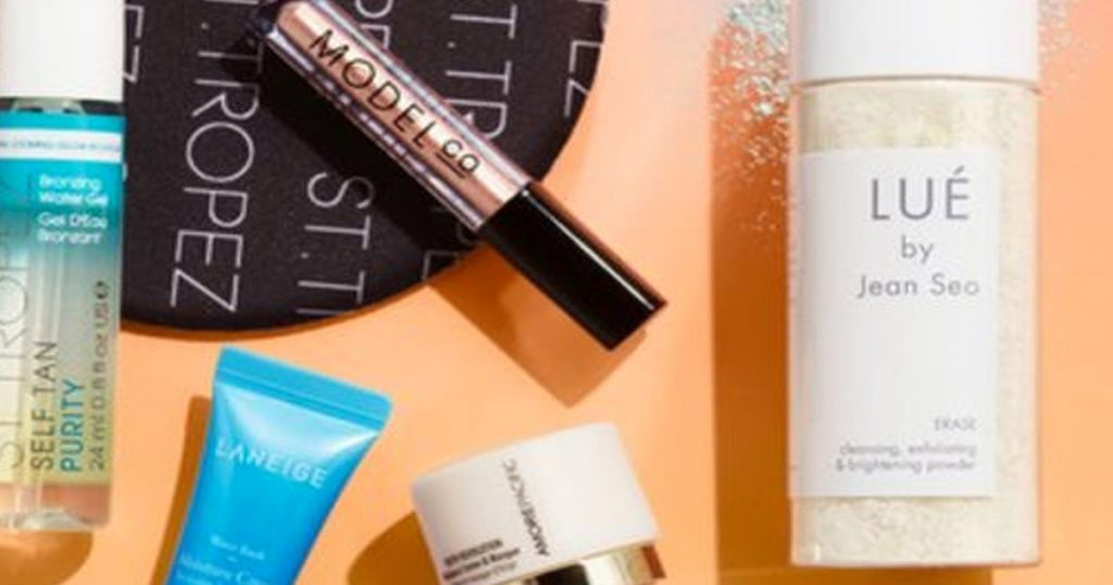 allure giveaway august 2019