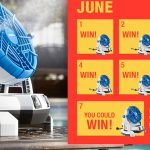 Play it Cool Sweepstakes