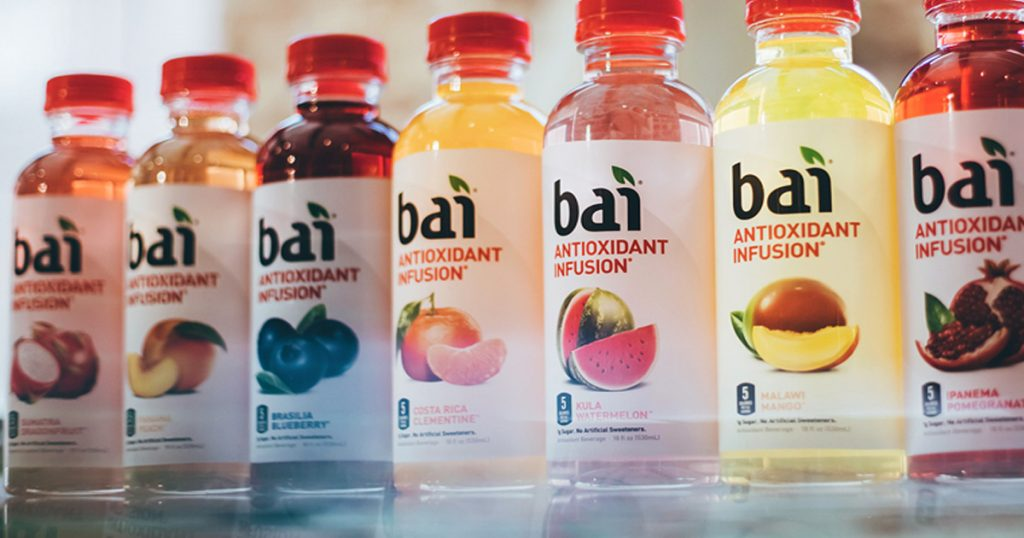 Bai Instant Win Sweepstakes