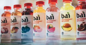 Bai Antioxidant Drinks