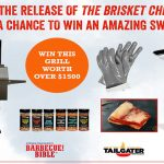 Celebrate The Brisket Chronicles Sweepstakes