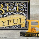Bee Decorative Items Giveaway
