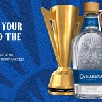 The Camarena Tequila Most Spirited Fan Contest