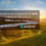 The Cono Sur National Bike Month Sweepstakes