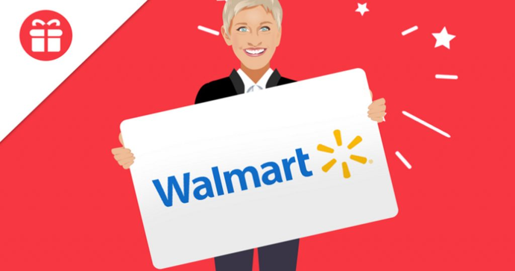 walmart 1000 dollar gift card giveaway