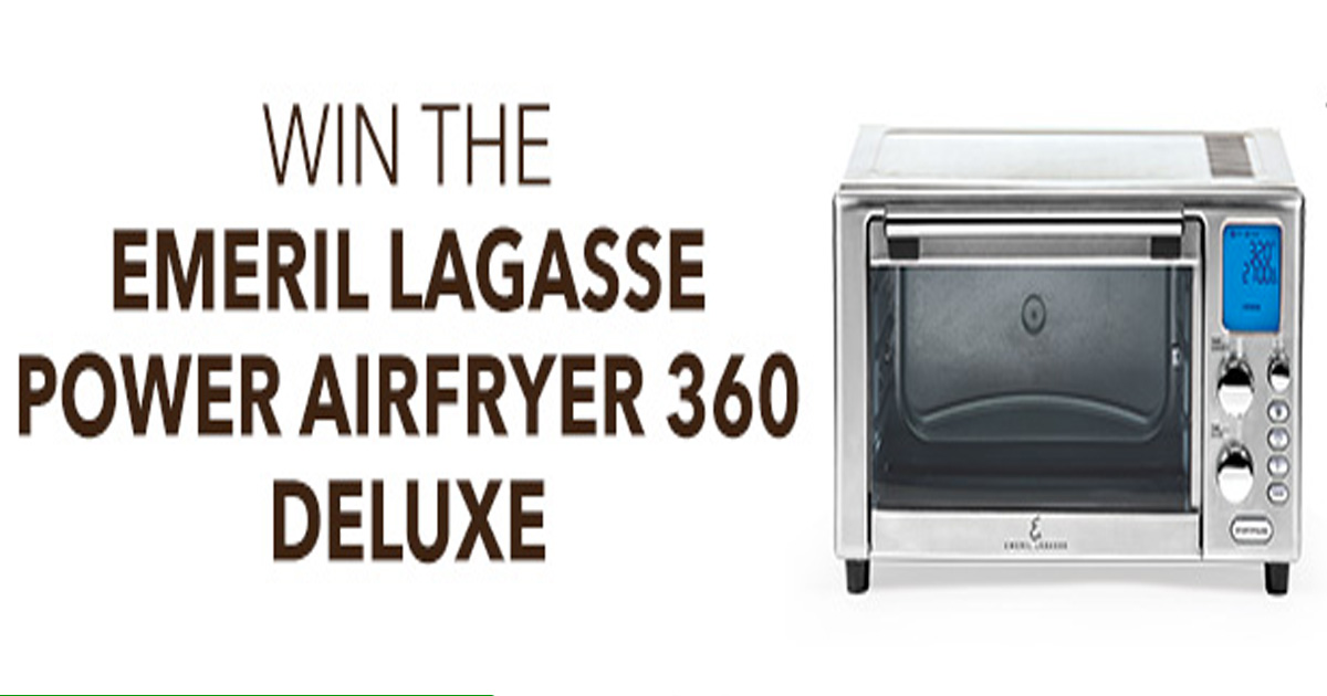 Emeril Lagasse Mother S Day Sweepstakes Julie S Freebies