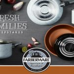 "Farberware ""Fresh Families"" Sweepstakes"