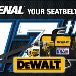 The Fastenal Racing Fastenal Your Seatbelts It's The 17th Giveaway