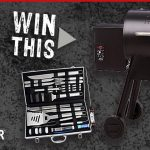 Get Your Grill On Giveaway
