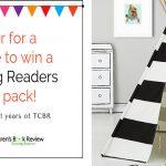 Growing Readers Giveaway
