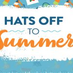 2019 Hats Off To Summer Sweepstakes