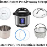 Ultimate Instant Pot Giveaway