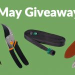 Insteading May Contest Giveaway