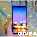 CNET's LG G8 ThinQ Giveaway